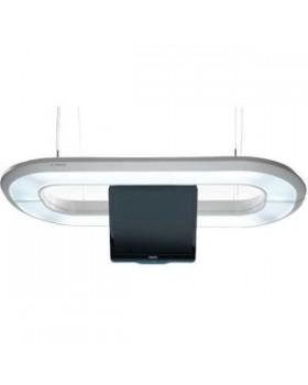 Бестеневой светильник потолочный DENTA Hybrid с креплением под монитор