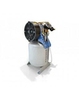 DENTAL 5T - безмасляный стоматологический компрессор (262 л/мин)