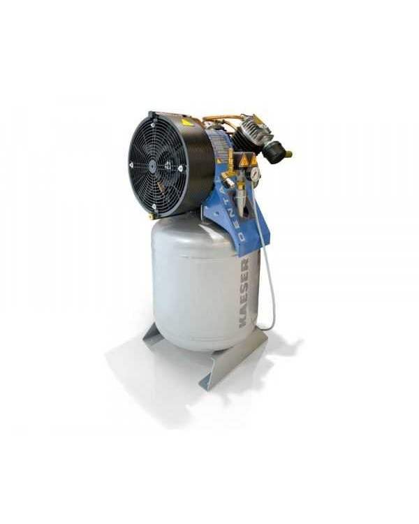 DENTAL 5T - безмасляный компрессор (262 л/мин)
