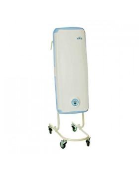 Дезар 4 - облучатель-рециркулятор воздуха ультрафиолетовый бактерицидный передвижной