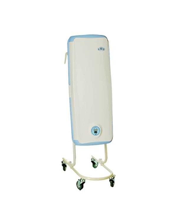 Дезар-4 - облучатель-рециркулятор воздуха ультрафиолетовый бактерицидный передвижной