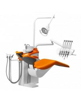 Стоматологическая установка Diplomat Adept DA170 с верхней подачей инструментов
