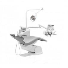 Diplomat Consul DC170 - стоматологическая установка навесного типа с верхней подачей инструментов