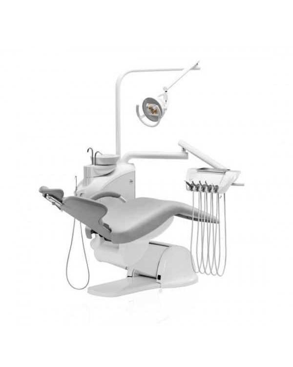 Стоматологическая установка Diplomat Consul DC180 навесного типа с нижней подачей инструментов