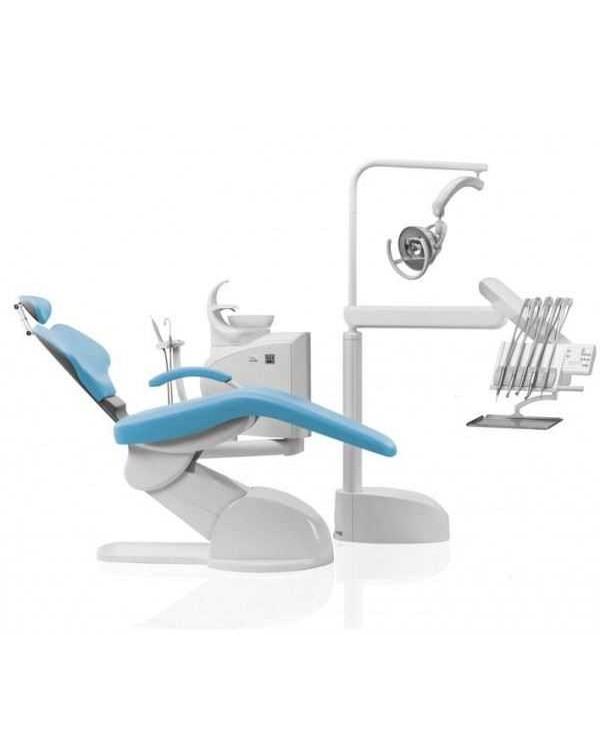 Diplomat Consul DC310 - стоматологическая установка с верхней подачей инструментов