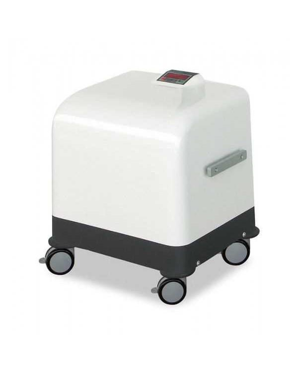 DK50 DS-SMART Advanced - компактный безмасляный компрессор, на колесах (60 л/мин)