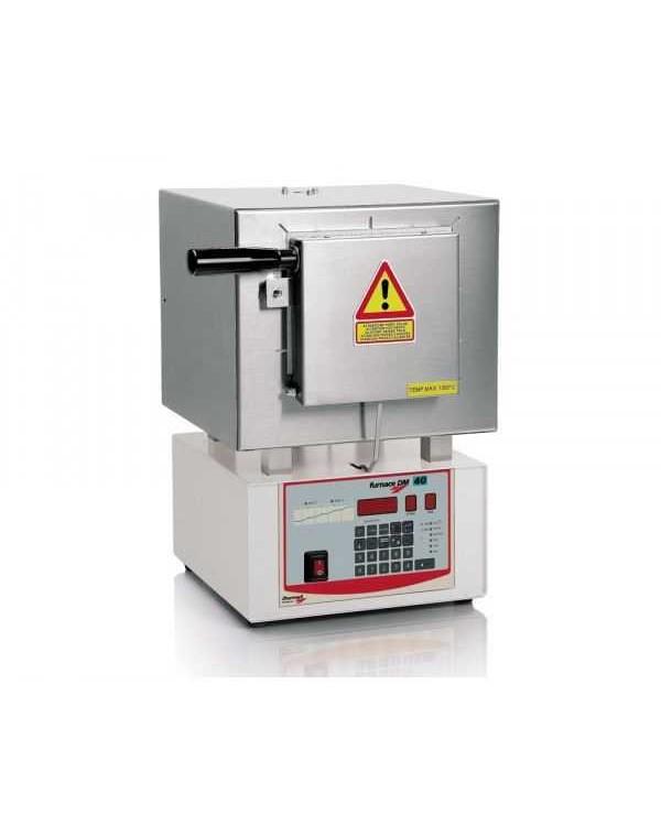 DM 40 - многопрограммная печь для предварительного прогрева