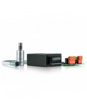 DMCX - встраиваемая система для двух микромоторов без подсветки с реле и преобразователем