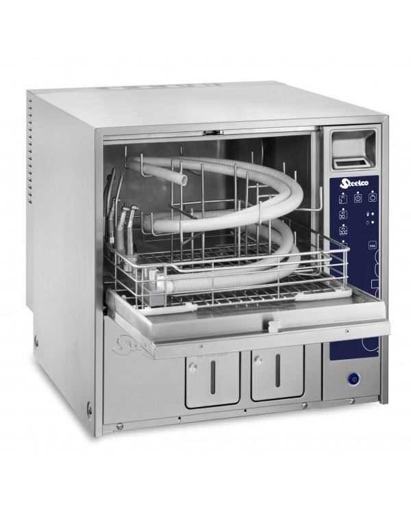 DS 50/2 DRS - машина для предстерилизационной обработки, мойки, дезинфекции и сушки, с умягчителем воды