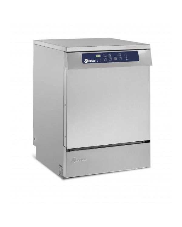 DS 500 SC - машина для предстерилизационной обработки, мойки, дезинфекции и сушки, с умягчителем воды