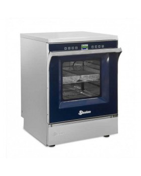 DS 500 SCL - машина для предстерилизационной обработки, мойки, дезинфекции и сушки, с умягчителем воды