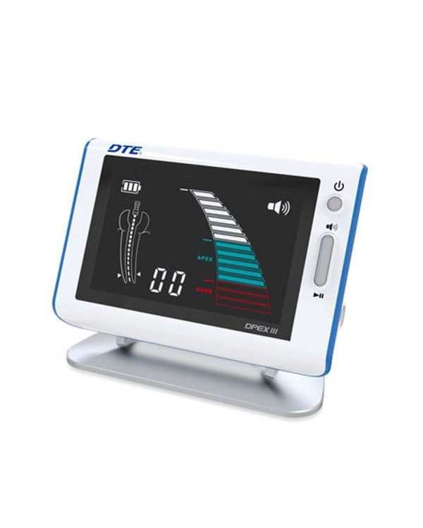 Апекслокатор цифровой DTE DPEX III