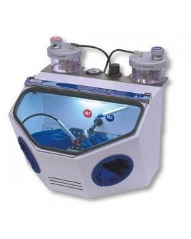EASY SAND - стоматологический пескоструйный аппарат с двумя модулями