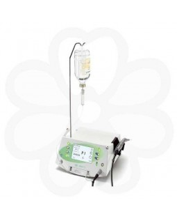 ELCOMED SA-200 - хирургический аппарат (физиодиспенсер) без системы калибровки, шланг 1,8 м