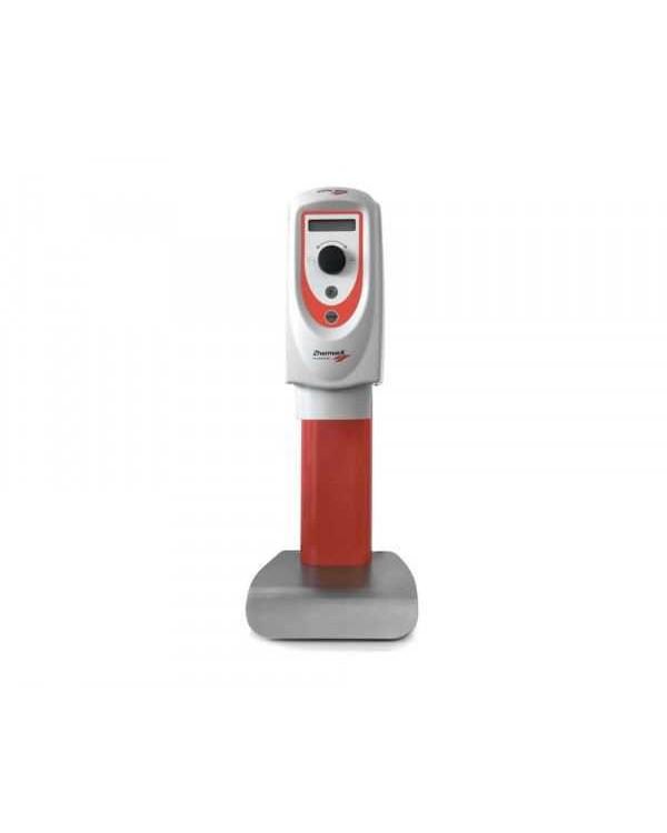 Elite mix - вакуумный смеситель для гипса и паковочных масс