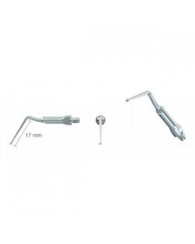 EN-1 - насадка для скалеров LM, для эндодонтии, алмазная