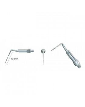 EN-6 - насадка для скалеров LM, для эндодонтии, алмазная