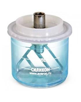 ЕС 0.25 М - ёмкость для смешивания, для вакуумных смесителей (0,25 л)
