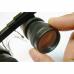 Eschenbach RidoMED - бинокулярные лупы (система Галилея), диаметр линзы 23 мм, увеличение 4.0х, рабочее расстояние 250 мм