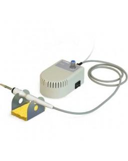 ЭШЗ 1.3 - бюджетный электрошпатель с регулировкой температуры по визуальной шкале и светодиодной индикацией