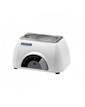 Eurosonic Micro - ультразвуковая мойка, 0,5 л, электронный таймер, резервуар из нержавеющей стали