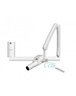 Evolution X3000 - высокочастотный настенный рентген