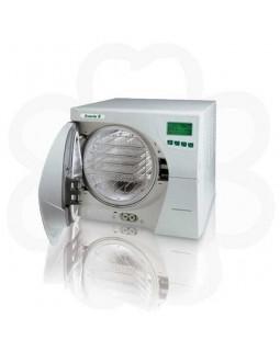 Exacta S Print (Neutra Vacuum NEW) - автоматический автоклав с вакуумной сушкой и принтером, 17 л