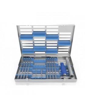 Exo Safe - набор 6 периотомов к автоматическом экстрактору зубов