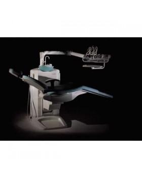 Fedesa Coral Air M1 - стоматологическая установка с нижней/верхней подачей инструментов в расширенной комплектации