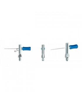FH-2 - насадка для скалеров LM, держатель эндодонтических инструментов и файлов 90°