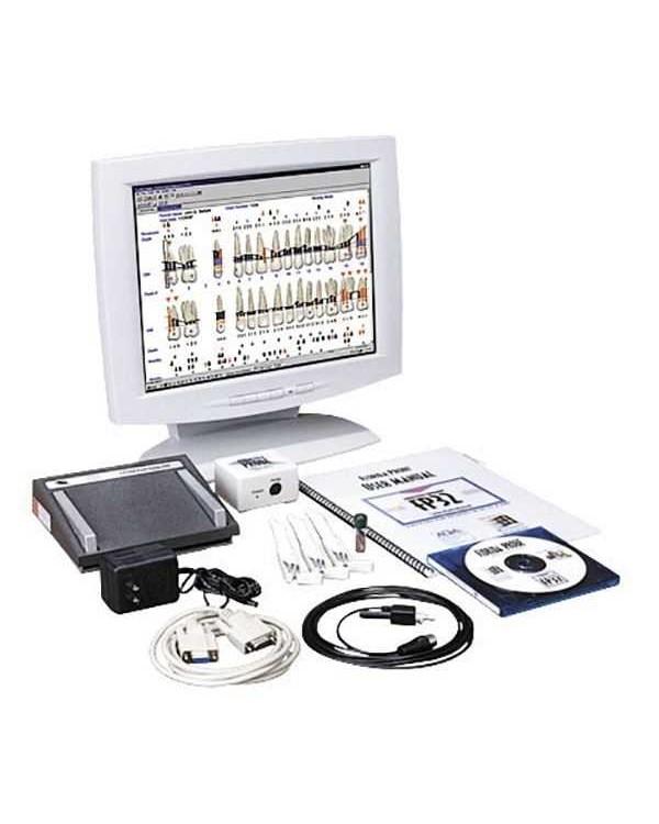 Florida Probe - компьютерная система диагностики пародонтита