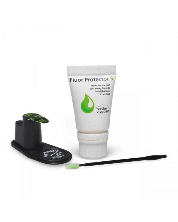 Fluor Protector S Refill 3x7g Фторсодержащий защитный лак для снижения чувствительности