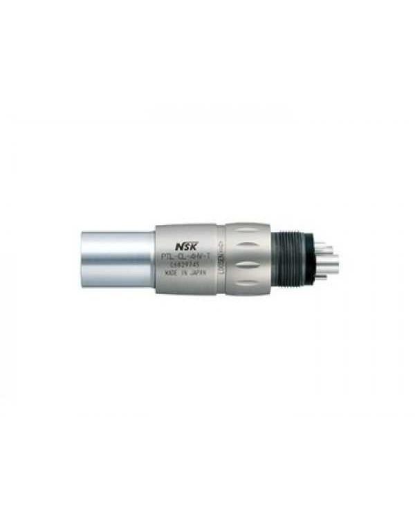 FM-CL-B2/B3-T - быстросъемный переходник без оптики для 2/3-х канального соединения Borden