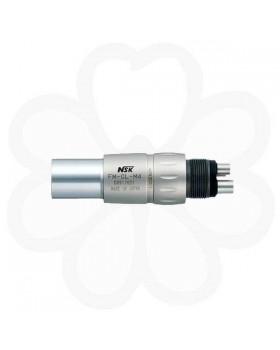 FM-CL-M4 - быстросъемный переходник без оптики