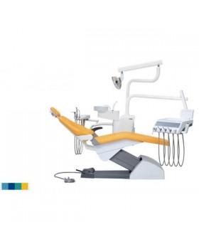 Fona 1000 C Flex NEW - стоматологическая установка с нижней подачей инструментов