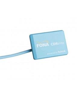 FONA CDRelite - система компьютерной стоматологической радиографии