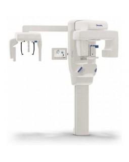 GENDEX GXDP-700 - цифровая панорамная рентгенодиагностическая система с возможностью дооснащения модулем цефалостата и функцией 3D-томографии
