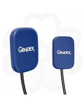 Gendex GXS-700 - система компьютерной радиовизиографии (сенсор №1)