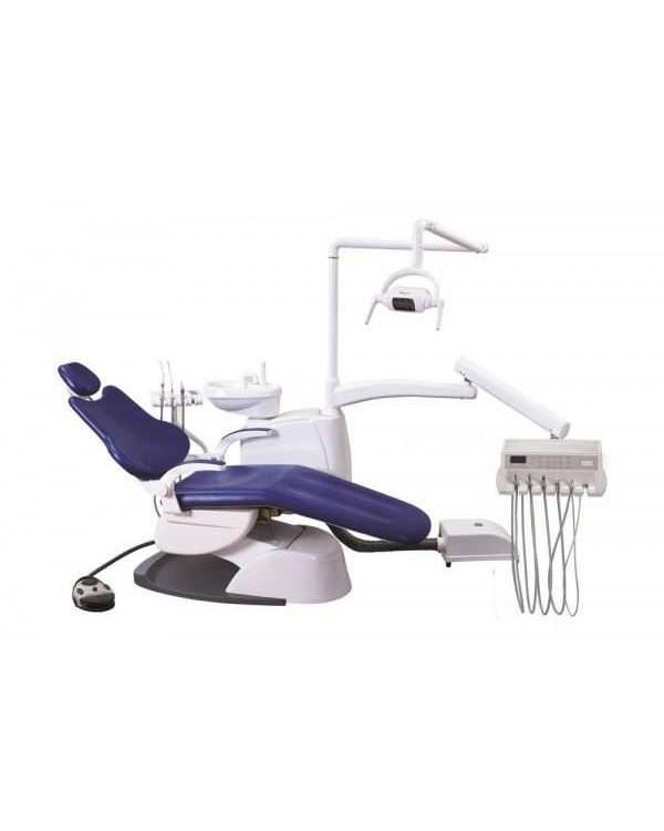 Geomed 2 - стоматологическая установка с нижней подачей инструментов