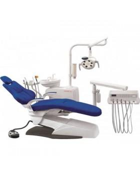 Geomed 3 - стоматологическая установка с нижней подачей инструментов
