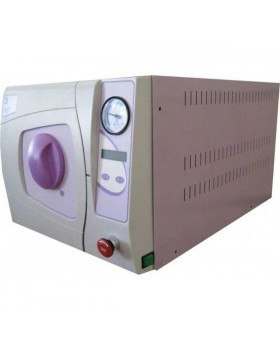 ГКа-25-ПЗ (-06) - паровой автоматический стерилизатор, 20.4 л