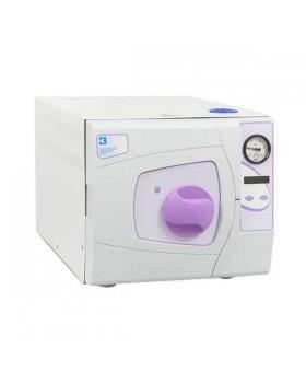 ГКа-25-ПЗ (-07) - паровой автоматический стерилизатор, 21.3 л