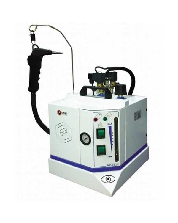 GP 92.5 - пароструйный аппарат для обработки паром или водно-паровой смесью