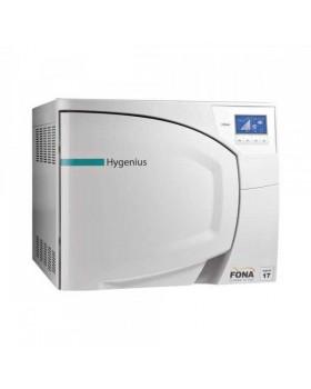 Hygenius - автоклав класса B, 22 л