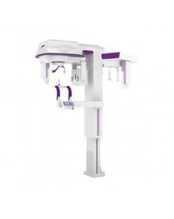 Hyperion X9 CB3D 11x8 Ceph Titanium - дентальный цифровой 3D-томограф с цефалостатом, 3 в 1, FOV 11x8