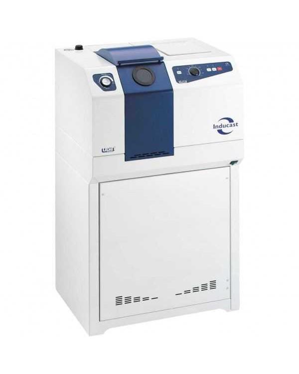 Inducast - вакуумная индукционная литейная установка