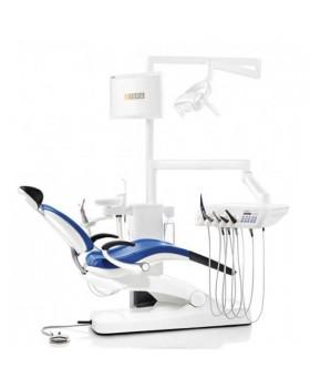 Стоматологическая установка Sirona INTEGO PRO с верхней/нижней подачей инструментов