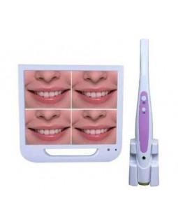 Super Cam 17 - комплекс визуализации Super Cam (17 дюймовый LCD-экран и беспроводная интраоральная камера)