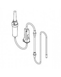 Ирригационные системы (трубки) для физиодиспенсера ImplantMed (6 шт.)