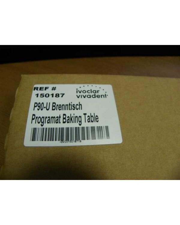 150187 Столик для обжига P80,P90,P100,P200